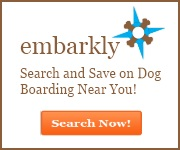 Search, Compare, and Reserve Dog Boarding Near You! embarkly